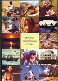 El ocio, el ají cachucha y la expedición por el Amazonas