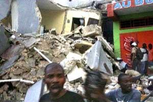 El peor sismo en Haití en los últimos 200 años. Ya llega la ayuda  mundial