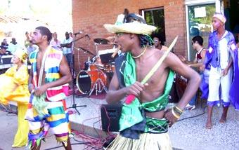 Proyecto socio cultural La Camorra
