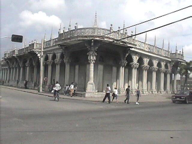 Símbolo de la ciudad de Pinar del Río