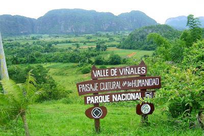 Propuesta Sierra de los Órganos como nueva reserva de la biosfera en Cuba